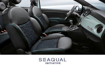 Wat hebben de nieuwe FIAT 500 en de matrassen van Sleep On SEQUAL gemeen?